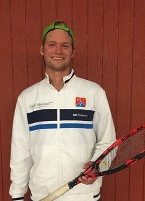 Arvid Rosenlöf