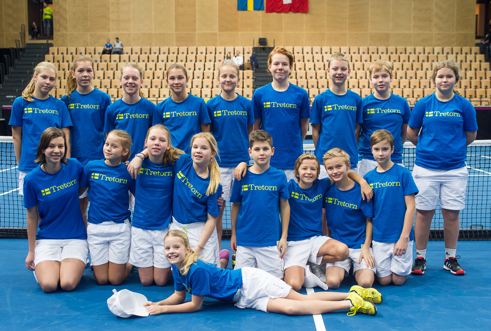 Vi summerar Fed Cup