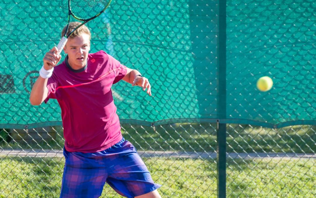 Linus semifinalist i Schweiz