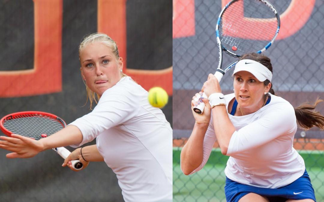 Drömfinal i Pålsjö Ladies Open