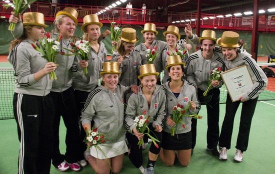 SM-guld damer 2010