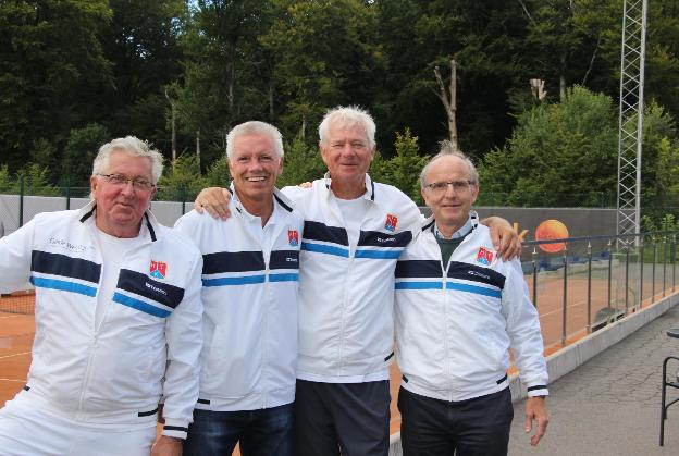 H65 laget Svenska Mästare – igen!!