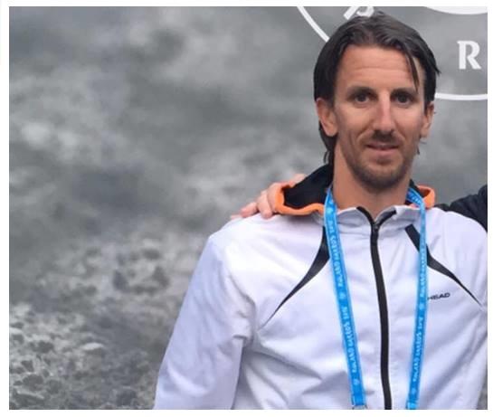 Mattias blir ny Fed Cup kapten!