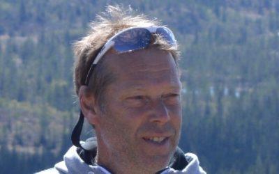 Per-Erik Granath – Ny tränare i HTK